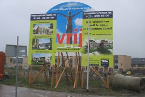 Project Vrijenburg Barendrecht (2003)